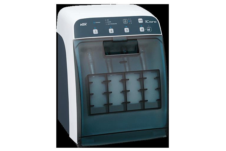 オイル給油洗浄システム