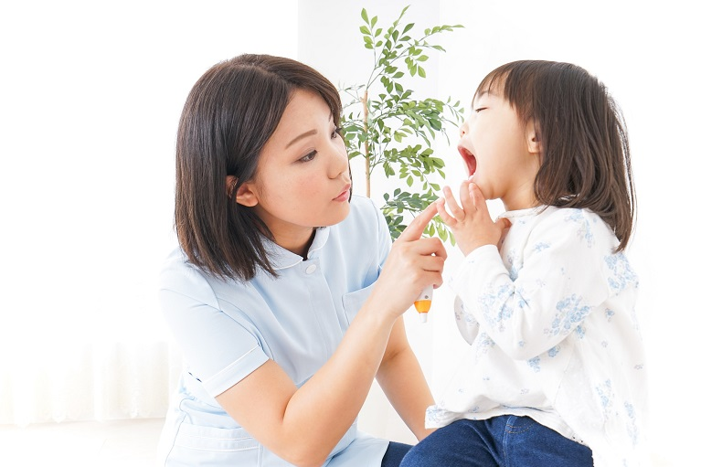 大阪で無痛治療ならうえのファミリー歯科クリニック2