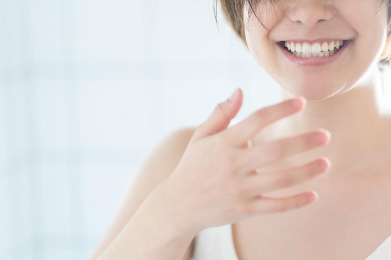 大阪で歯石除去・歯のクリーニングならうえのファミリー歯科クリニック